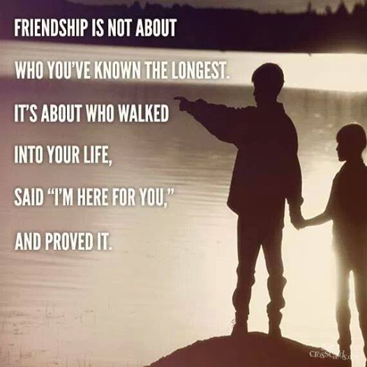 Definition of friend