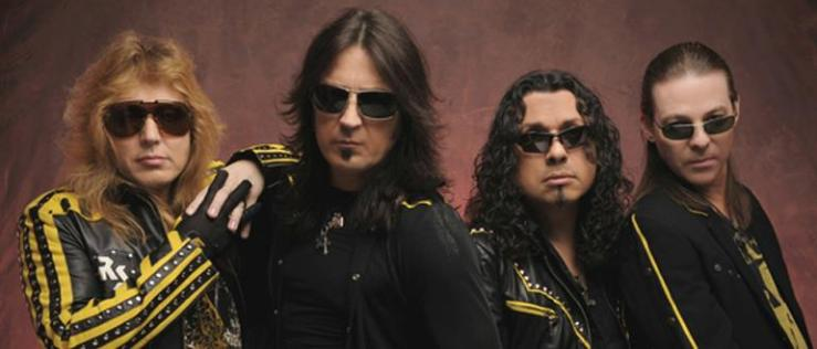 Stryper the Band