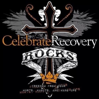 Image result for celebrate recovery materials