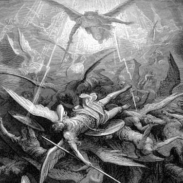 Angels vs. Demons