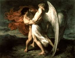 Jacob & The Angel
